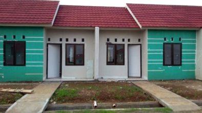 Di Depok Akan Dibangun Sebanyak 6.145 Unit Rumah Murah DP 1 Persen