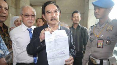 Partai Demokrat Desak Antasari Azhar Minta Maaf ke SBY