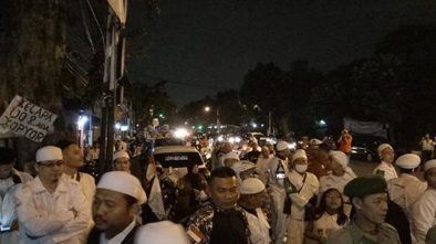 Alasan FPI tetap ngotot mau gelar takbir keliling Jakarta