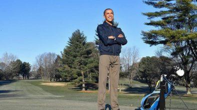 Obama Mudik ke Indonesia Hari Ini, Liburan Dulu di Bali