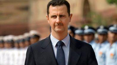Suriah Keluarkan Uang Bergambar Bashar Al-Assad