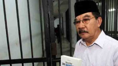 Publik Menanti Jokowi Angkat Antasari Azhar Sebagai Jaksa Agung RI