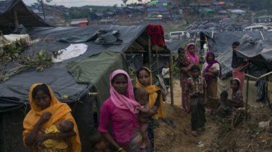 Krisis Rohingya Menyatukan Kelompok Garis Keras Melalui Medsos