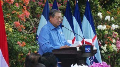 Dihari Ultahnya SBY Bicara Kesulitan Rakyat Hingga Pelemahan KPK