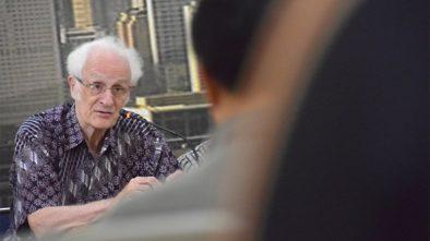 Profesor Franz Magnis Suseno: Ucapan Eggi Sudjana Salah Besar
