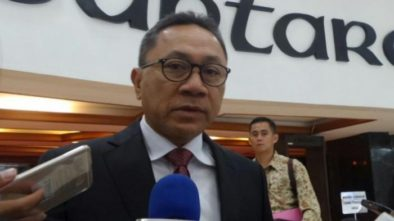 Ketum PAN Minta Masyarakat Dukung Anies Baswedan Tutup Hotel Alexis