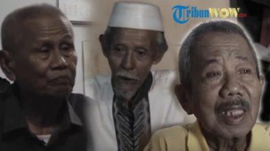 Film Dokumenter Eks Pasukan Cakrabirawa untuk Lawan Stigma PKI