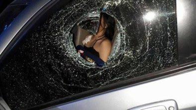 Viral Foto Wanita Cantik Diduga Korban Begal, Polisi Cek CCTV Central Park