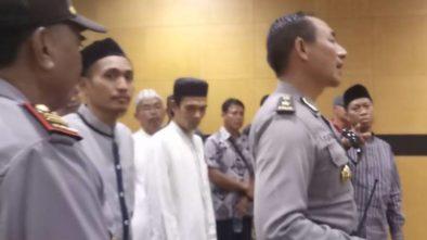 Alasan Ormas Menolak Ustaz Abdul Somad Ceramah di Bali