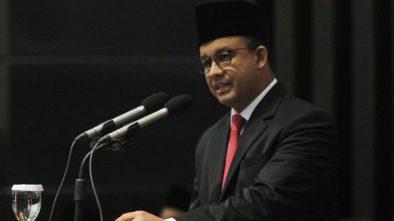 Anies Tarik Draft Raperda Reklamasi dari Prolegda yang Pernah Diajukan Ahok