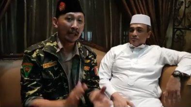 Habib Mahdi Terharu atas Keberanian Abu Janda dan Klarifikasi Soal Hadits