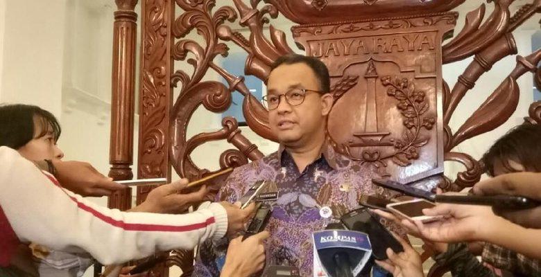 Soal LPJ Anies Baswedan Bingung Ada 33.000 RT Gimana Mengawasinya, Begini Solusinya