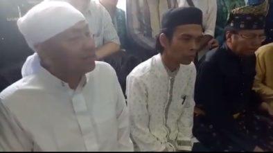 Usai Diperbolehkan Ceramah di Bali, Didukung GNPF, Ustad Somad Polisikan 5 Orang