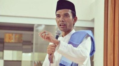 Ustad Somad Tetap Lanjutkan Dakwah di Bali, Dengan Janji Ceramah yang Sejuk