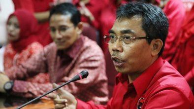 100 Hari Kerja Anies-Sandi, PDIP: Sarat Adu Domba dan Tabrak Aturan