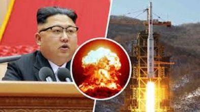 AS jadi Target, Kim Jong Un: Tombol Nuklir Selalu Ada di Meja Saya