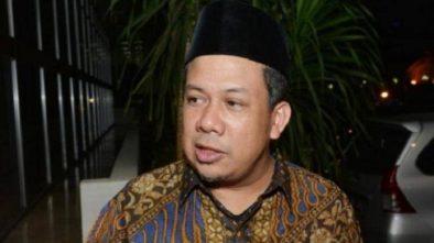Ajak Kader Muda Melawan, PKS: Fahri Hamzah Putus Asa Tak Jadi Bacaleg Lagi