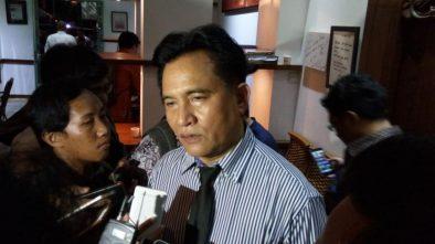 DKI Siap Ganti Rugi Pengembang, Yusril Sebut Ujungnya Uang Rakyat