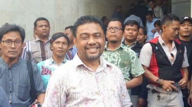 Said Iqbal, Orator Garang Demo Buruh di Balai Kota, Kini Jinak pada Anies-Sandi