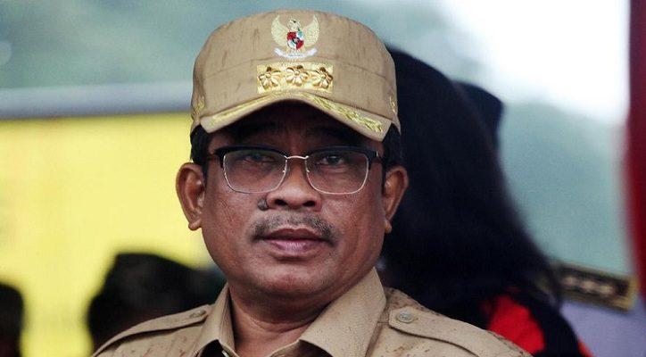 Soal Lift, Kemendagri: Tak Ada Alasan Tak Tahu, Gubernur-DPRD Teken APBD