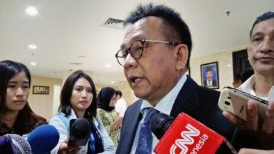 Wakil Ketua DPRD DKI Bela TGUPP, Dapat Gaji 51 Juta Wajar