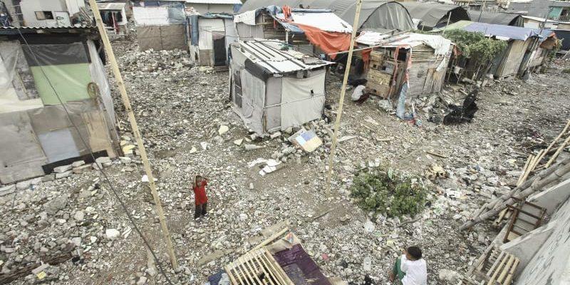 Warga Akurium: Proyek Shelter di Kampung Akuarium Tak Selesai Tepat Waktu