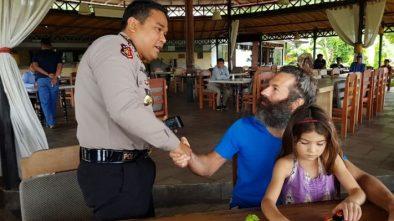 Alum, Anak Argentina yang Dicari Ibunya Ditemukan di Tana Toraja