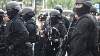 Disita Uang Rp 28 Juta Saat 3 Terduga Teroris Ditangkap di Temanggung