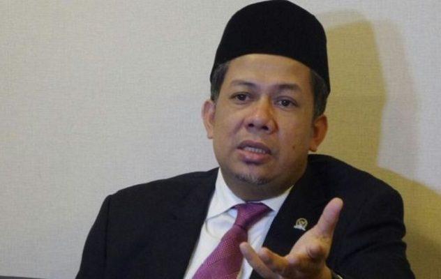 Fahri Pertanyakan Anies Dicegah dan Ungkit Kedekatan Jokowi Ahok