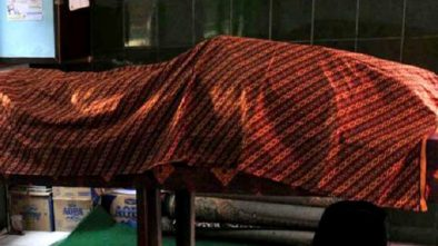 Istri Terduga Teroris Jefri Mengaku Teken Surat Kematian Dipaksa Polisi