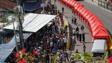 Kontroversi Penutupan Jalan Jati Baru yang Berujung Laporan Polisi