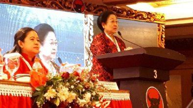 Megawati Tutup Rakernas III PDIP di Bali, Ini Rekomendasi untuk Kader