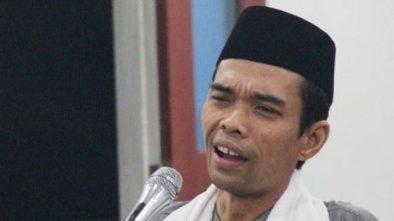 Menkominfo: Kami Tak Minta Instagram Suspend Akun Abdul Somad