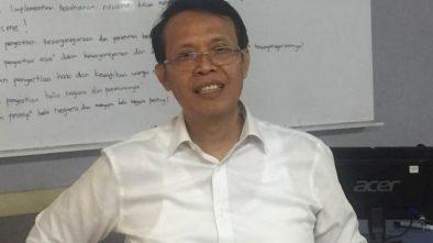 Pengamat: Cara Anies-Sandi Tata Tanah Abang Ibarat Buah Simalakama