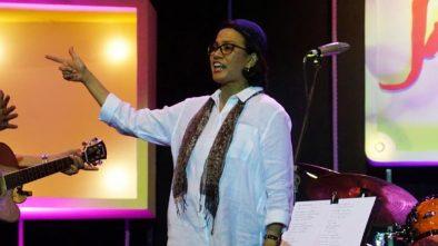 Video Merdunya Sri Mulyani Nyanyikan Juwita Malam Milik Kris Biantoro