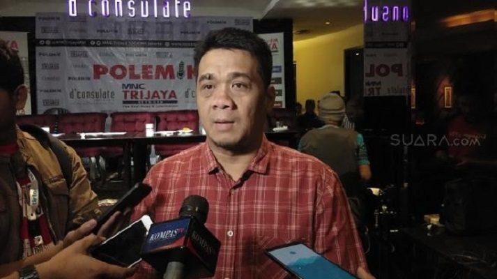 Gerindra Anggap 51% Saham Freeport Hanya Pencitraan Jokowi