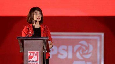 Jika Duduk di DPR, PSI Akan Larang PNS hingga Kadernya Poligami