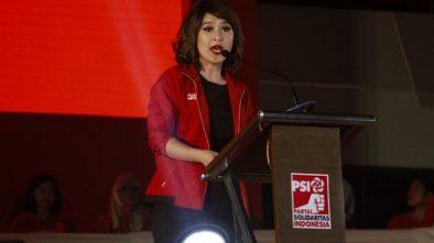 Kader Ancam Mundur Karena Larangan Poligami, Ketum PSI: Silahkan!