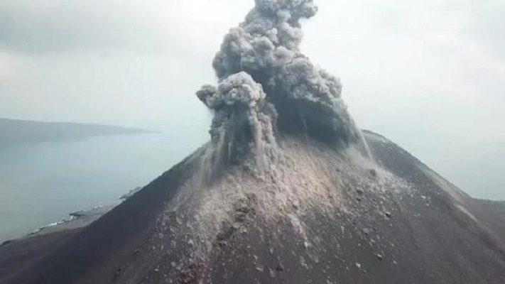 Korban Tsunami Selat Sunda Terbaru: 431 Orang Tewas 7.200 Luka
