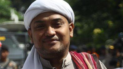 Novel Bamukmin Caleg PBB, Tuding Yusril Telah Mengkhianati Partai