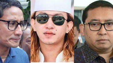 Para Pembela Habib Bahar yang Sebut Jokowi Haid dan Jokowi Banci