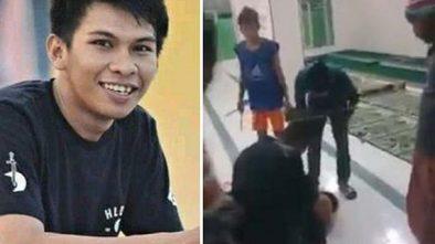 Polisi Pastikan Mahasiswa yang Tewas Dikeroyok di Masjid Bukan Maling