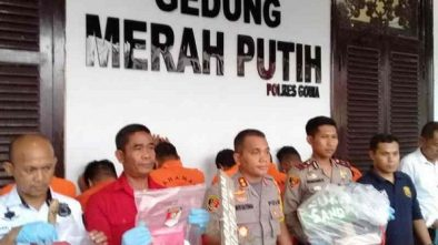 Sadis! Mahasiswa Tewas Dikeroyok Dalam Masjid Karena Disangka Maling