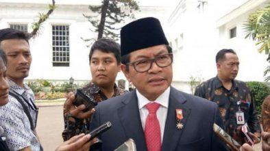 Surat Terbuka TPNPB-OPM ke Jokowi Ditanggapi Istana