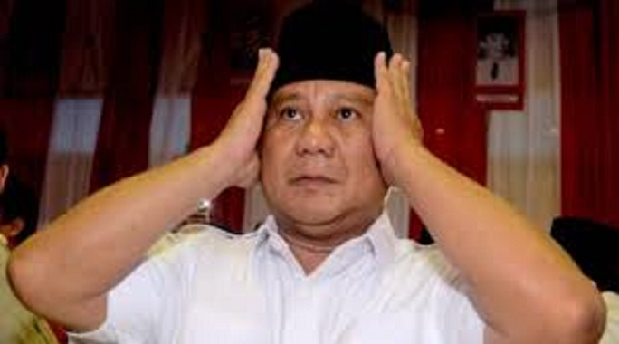 Tim Prabowo Tolak Halus Undangan Tes Baca Alquran dari Dai Aceh