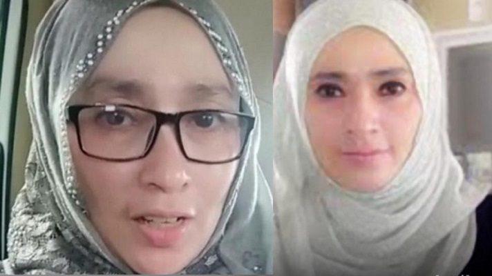 Video Firza Husein Klarifikasi Bahwa Dirinya Tidak Punya Akun Medsos