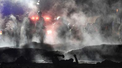 Ledakan Pipa Minyak di Meksiko, Korban Tewas Mengerikan Capai 73 Orang