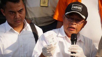 Misteri Tewasnya Bripka Matheos di TPU Mutiara Akhirnya Terkuak