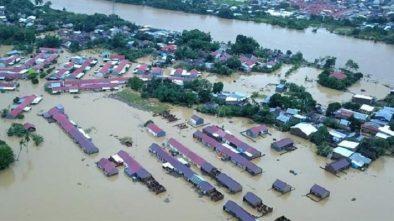 Total Korban Banjir dan Longsor di Sulawesi Selatan 68 Orang Tewas