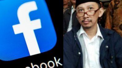 Begini Jawaban Facebook Usai Disomasi Rp 1 Triliun oleh Abu Janda
